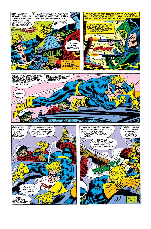 Captain America (1968) Issue #182 #96 - English 3