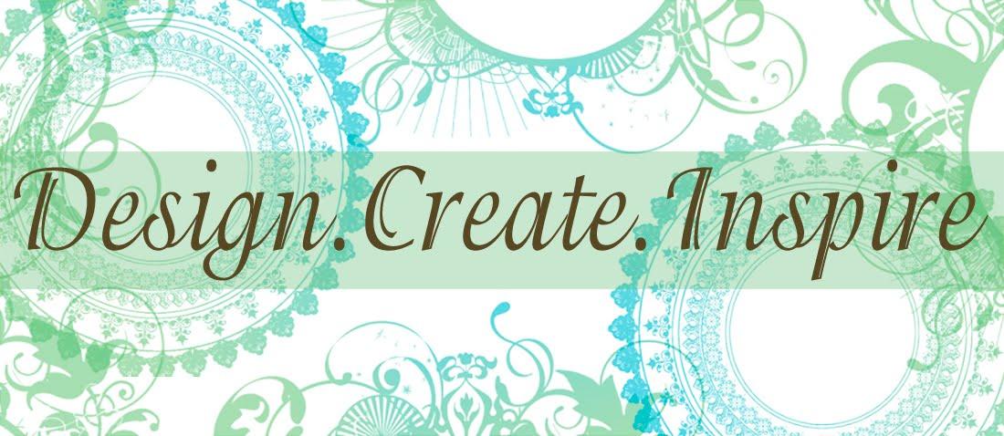 Design.Create.Inspire