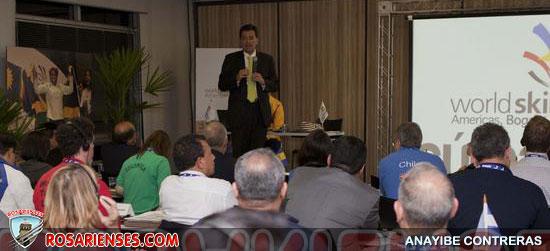 Extra: Bogotá será la sede de WorldSkills Américas 2014 | SENA, Colombia