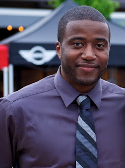 Jarvis Holliday, Executive Vice Chief Blogger ;)