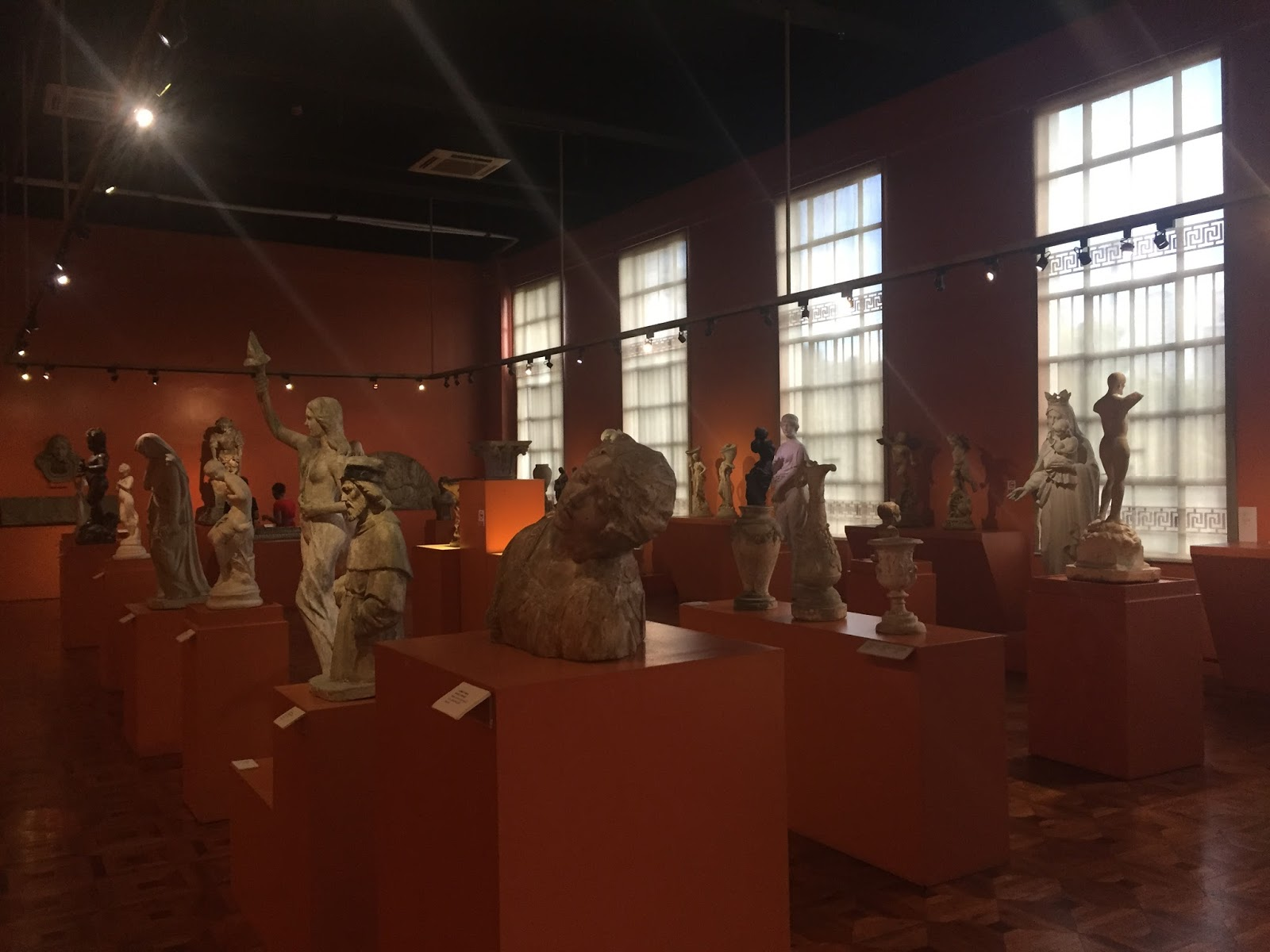 Gallery 6 of National Museum Philippines