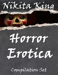 Horror Erotica: Compilation Set