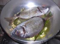mangiare pesce economico
