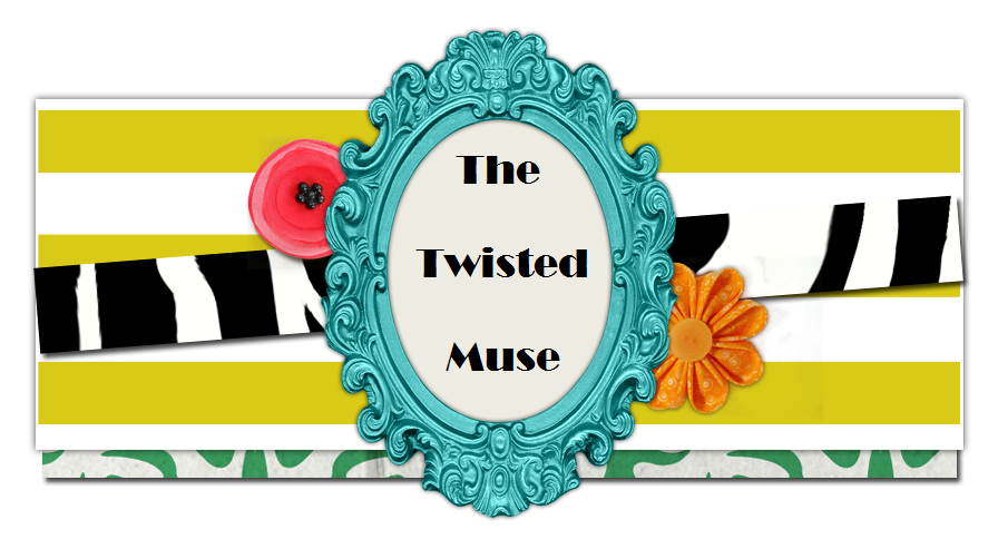 The Twisted Muse