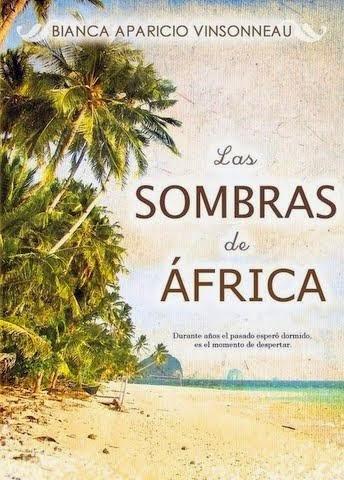 LAS SOMBRAS DE ÁFRICA (Clic en la imagen para verlo AMAZON)