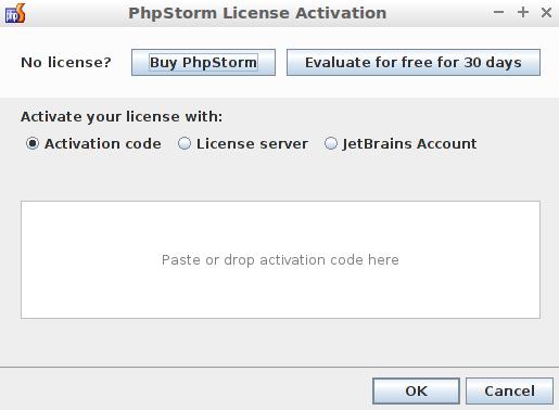 phpstorm alternative free