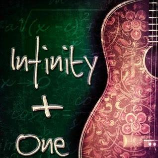 Infinity + one de Amy Harmon