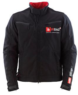 Aprilia Jacket Airbag