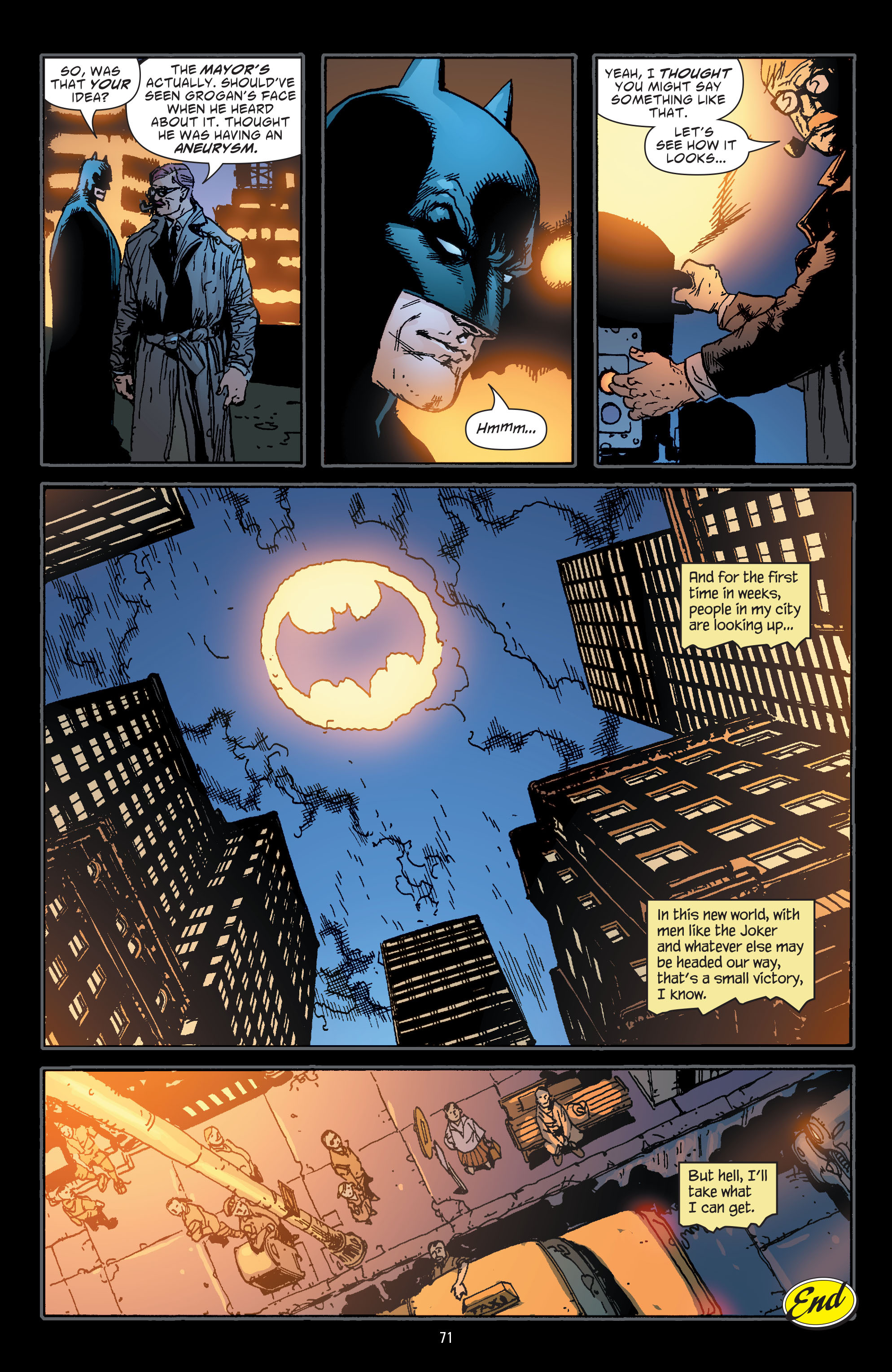 Batman: The Man Who Laughs chap 1 pic 72