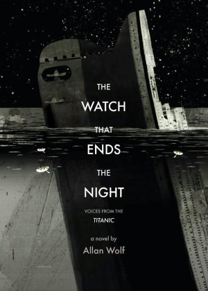 The Watch That Ends the Night, published by Candlewick Press