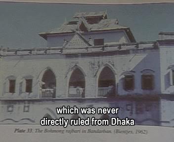 forgotten kingdom of the chakmas