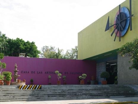 Instituto de la Artesanía Jaliscience