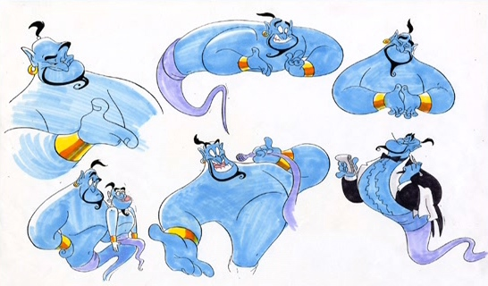 Disney Character Concept Design : Epistemological trials gallery of disney character design