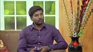 Virundhinar Pakkam – Sun TV Show 11-12-2013  Researcher Jayaseelan