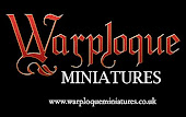 We love Warploque Miniature's fantasy skirmish game, ArcWorlde.
