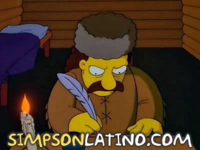 Los Simpson 7x16