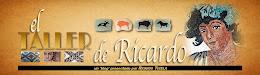 El Taller de Ricardo, una exposicion permanente