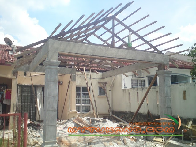 ... rumah+teres+-+renovation+rumah+teres+-+renovate+car+porch+rumah+teres+