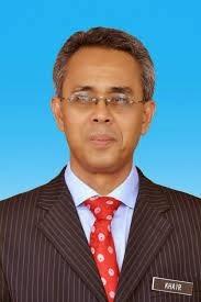 Ketua Pengarah Pendidikan Malaysia