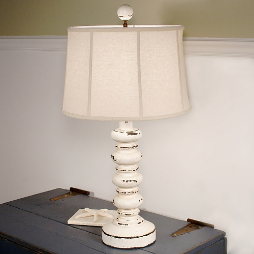 Several Suggestions on How to Choose the Best Cottage Lamps ~ Home