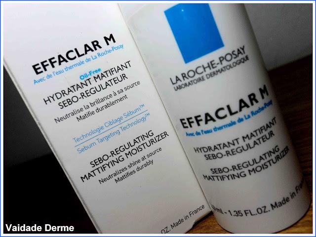 Effaclar M La Roche-Posay