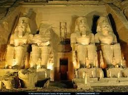 Abu Simbel temples, ancient Egyptian history, status of Egyptian, the most beautiful in Egyp, Lower Egypt