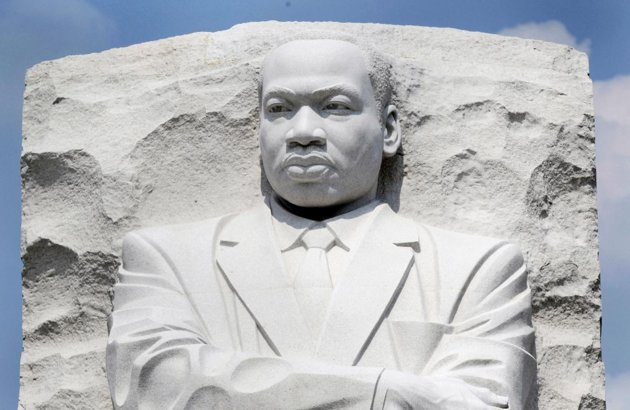MLK Memorial Statue 1 Double Anal Gallery 2   XXX Adult Hardcore Sex Pictures and Videos
