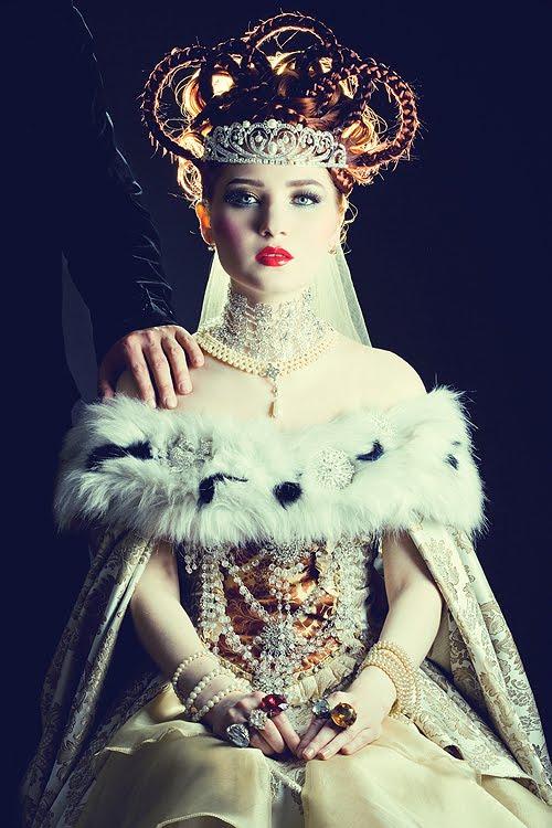 Milenioscopio: Princesa imperial rusa.: milenioscopio.blogspot.com/2011/04/princesa-imperial-rusa.html