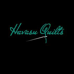 Havasu Quilts Online Store