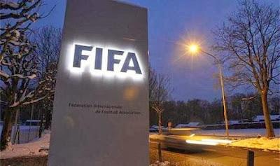 Peringkat 10 Besar Timnas Sepak Bola Versi FIFA