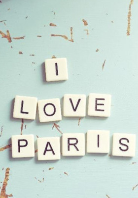 I Love Paris Wallpaper cartoon : I m YourRaisa: I Love Paris