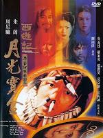 Tân Tây Du Ký 1: Ban Nhược Ba La Mật - A Chinese Odyssey: Pandoras Box