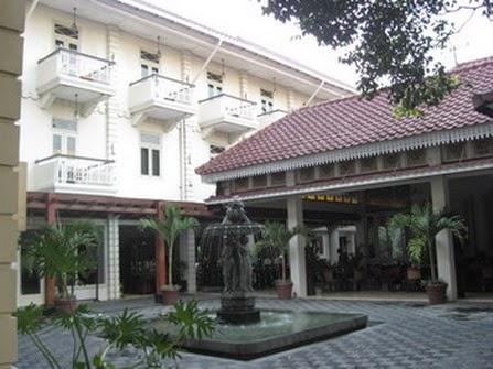 hotel in yogyakarta