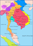 South East Asia countries