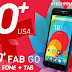 O+ Fab Go Price, Specs, Release Date, Features : Android Smartphone and Tablet in One!
