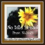 No Idle Bread