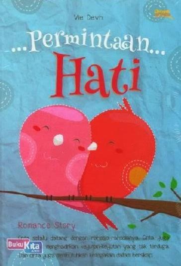http://www.bukukita.com/Buku-Novel/Romance/121895-Permintaan-Hati.html