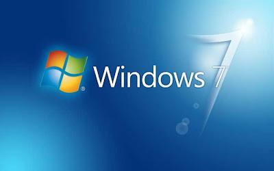 Panduan Cara Instal Windows 7