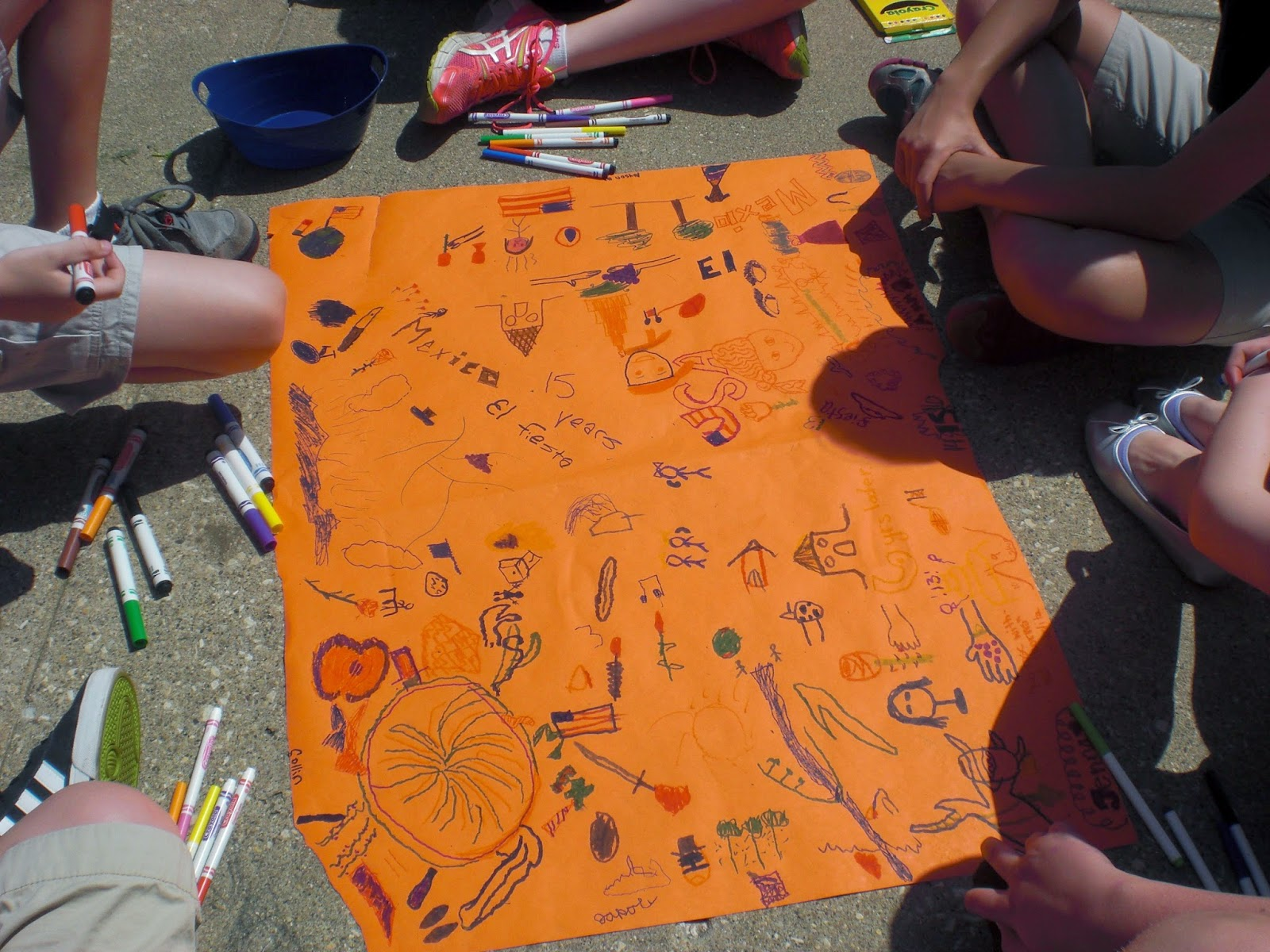 Graffiti wall activity - Maybe A Graffiti Wall Would Be A Good Formative Activity For You To Try In Your Classroom Pick A Topic And Give It A Try