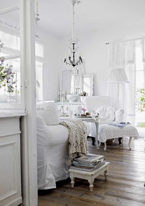 ... in pure scandinavian shabby chic style enjoy white enjoy shabby chic
