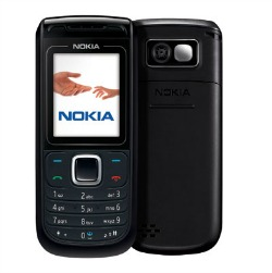 Nokia 1680 preto