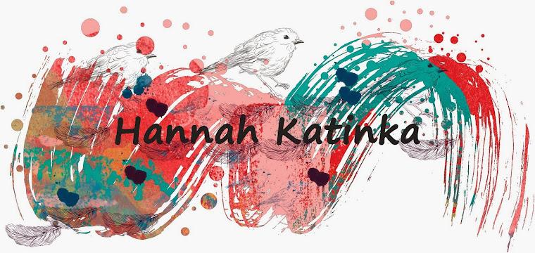 Hannah Katinka