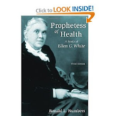 Prophetess of Health