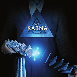 Assistir Bar Karma Online Legendado e Dublado