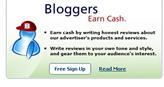 Cara Mendapat Uang Dari Blog - SponsoredReviews