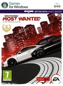 need for speed most wanted 2012 pc game cover Need for Speed Most Wanted SKIDROW