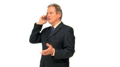 Percakapan: Berbicara Melalui Telepon