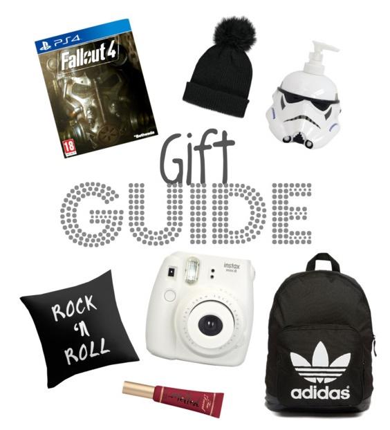 Gift Guide | Él y ella