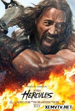 Huyền Thoại Héc-Quyn - Hercules