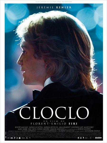 Cloclo (2012) Online Latino